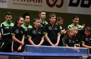 Team Bremen