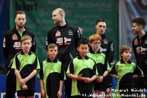 Team Jülich